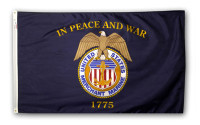 Merchant Marine - Outdoor Flags