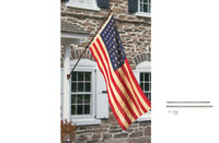 All-American U.S. Flag Kit - Flag Included