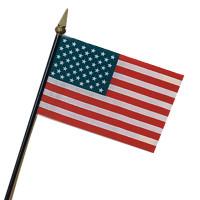 E-Gloss U.S. Stick Flags