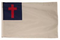 Christian Nylon Outdoor Flags