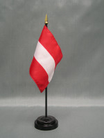 Austria (UN) Stick Flags