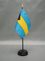 Bahamas (UN OAS) Stick Flags