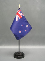New Zealand (UN) Stick Flags