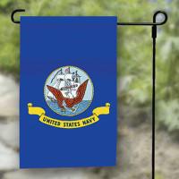 U.S. Navy Garden Flag