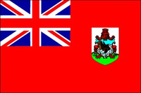 Bermuda Outdoor Flags