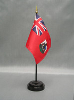 Bermuda Stick Flags