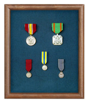 Medals Case (Small)