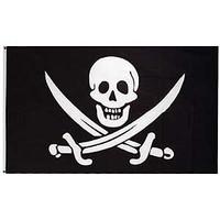 Jack Rackham's Flag