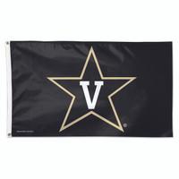 Vanderbilt - Deluxe 3' x 5' Flag