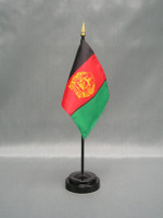 Afghanistan (UN)  - Stick Flags