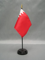 Bahrain (UN)  - Stick Flags