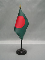 Bangladesh (UN)  - Stick Flags