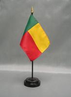 Benin (UN)  - Stick Flags