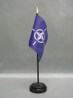 Nato Stick Flag