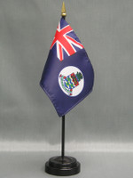 Cayman Islands (Blue)  - Stick Flag