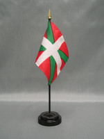 Basque Lands  - Stick Flag