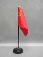 USSR (1955-1991) Stick Flag
