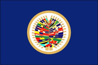 OAS Outdoor Flags