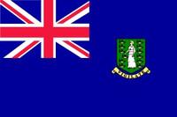 Cayman Islands (Blue) - Indoor Flags