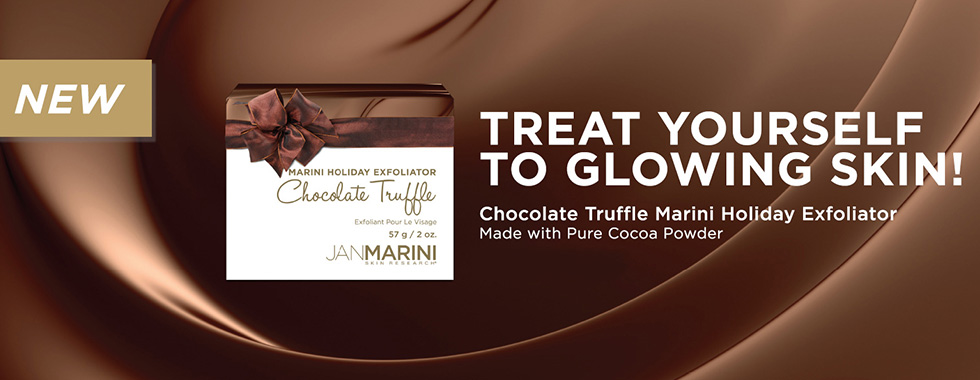 Chocolate Truffle Exfoliator