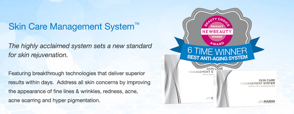 Skin Care Management Kit