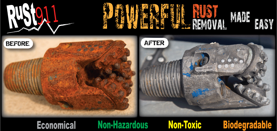 Best Rust Remover Review