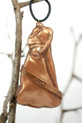 Pregnant Ornament, Expecting Ornament from Personalized Family Christmas Ornaments (Bronze Finish)