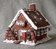 Make you dog's Holiday a memorable one with this delicious present!