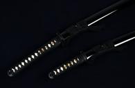 'All Japan' Deluxe Made in Japan Kendo Kata Sword Set