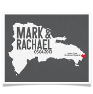 Dominican Republic Wedding