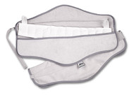 """ProAdvantage Neck Contour All-Terry Hot Pack Cover 25"""" x 18"""""""