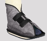 Procare Deluxe Cast Boot Open Toe