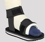 Procare Beach Boy Cast Boot
