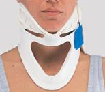 Procare One-Piece Flat Collar