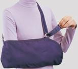 Procare Super Arm Sling