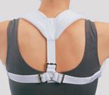 Procare Clavicle Strap