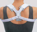 Procare Heavy Padded Clavicle
