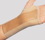 Procare Elastic Wrist Brace