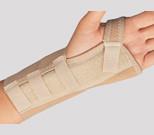 Procare Universal Elastic Wrist Brace