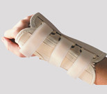 Procare Loop-Lock Cockup Splint