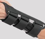 Procare Canvas B.A.T.H. Wrist Splint