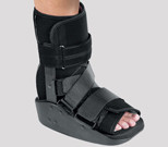 Procare MaxTrax Ankle Walker