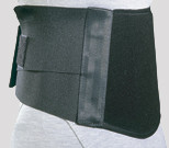 Procare Industrial Back Support w/Compression Pad