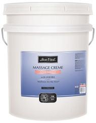 Bon Vital' Deep Tissue Massage Cream - 5 Gallon