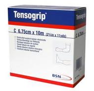 Tensogrip Tubular Support Bandage - 6.75cm x 10m - Size C
