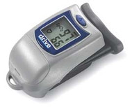Drive Medical Fingertip Pulse Oximeter Rubber Boot Style