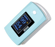 Drive Medical Health-Ox Fingertip Pulse Oximeter