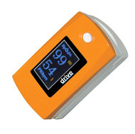 Drive Medical Health-Ox Fingertip Pulse Oximeter DM18711