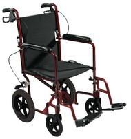 Drive Medical Expedition Aluminum Transport Chair