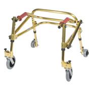 Drive Medical Nimbo Lightweight Posterior Posture Walker